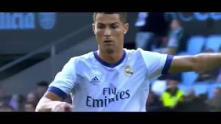 Màn trình diễn đưa Cristiano Ronaldo trở thành cầu thủ xuất sắc nhất châu Âu mùa giải 2016/17
