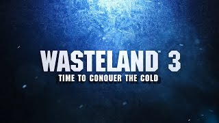 Wasteland 3 - A Frosty Reception