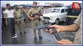 Ghaziabad Encounter caught on camera