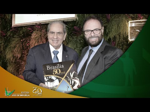 Entrevista com o Presidente da CNC José Roberto Tadros | Jornalista Paulo Fayad thumbnail