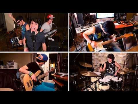 Baixar BRUNO MARS - Locked Out Of Heaven (DMF cover) ft. Jose & Ricky Ficarelli