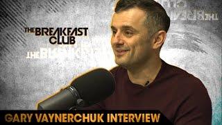 Gary Vaynerchuk Talks Entrepreneurship & How He's Grown as a Businessman