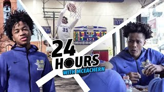EXCLUSIVE LOOK At How Sharife Cooper & Isaac Okoro Are TAKING OVER! Best Team In The Country!? 😱