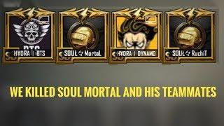 Tournament with Alpha Clasher, Gaming Guru and iMazik