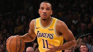 Lakers Avery Bradley Sitting Out 19-2020 NBA Season!