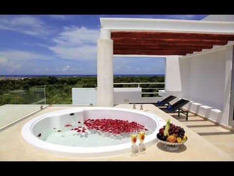 Luxury Bahia Principe Sian Ka'an - en ferie for voksne