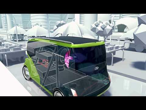 Hyundai Motor Company - Future Mobility Concept - English