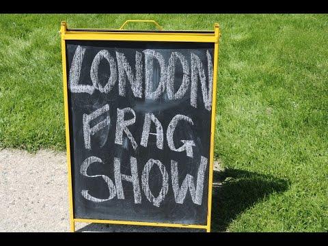 FRAG FEST 2017 LONDON
