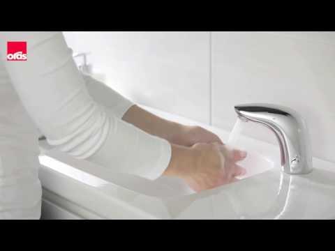 PRODUKT | Oras Electra 6150F Håndvaskarmatur
