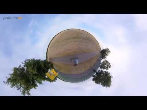 Radtour mit Karsten und 360° Grad