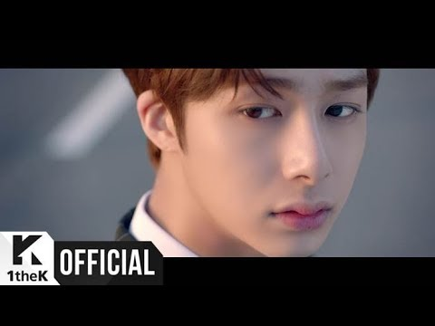 [MV] MONSTA X(몬스타엑스) _ DRAMARAMA(드라마라마)