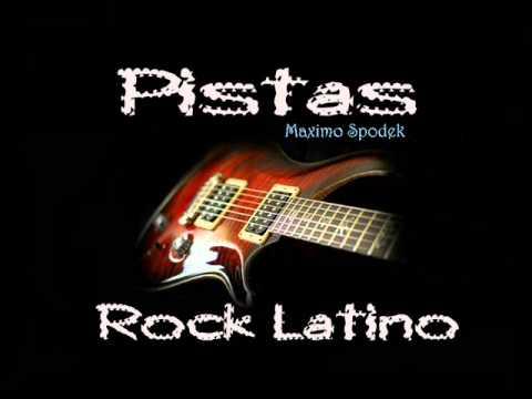 PISTA BASE DE ROCK LATINO EN Am7, ESTILO SANTANA , PARA IMPROVISAR