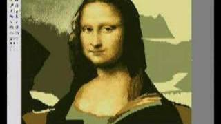 (VIDEO) OVO SIGURNO NISTE ZNALI: Evo zbog čega je Mona Liza ostala BEZ OBRVA!