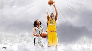 RIP Kobe Bryant - Best Career Moments - See You Again