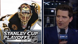 Bruins force Game 7 of Stanley Cup Final vs. Blues | Quest for the Cup Ep. 10 | NBC Sports