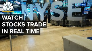 Watch stocks trade in real time ⁠— 10/28/2020