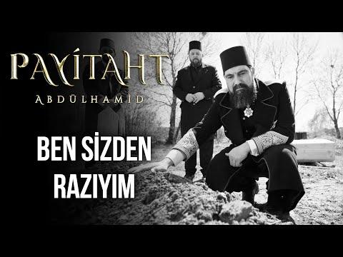 Eşref Aziz'in Cenazesi I Payitaht Abdülhamid 150. Bölüm