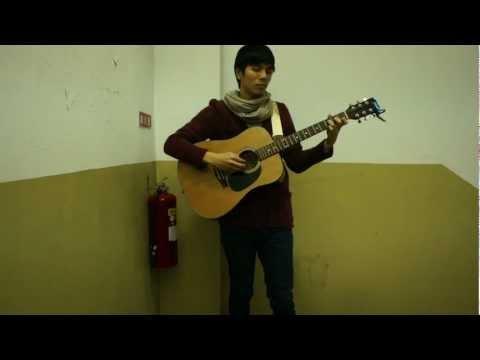周杰倫(Jay Chou )-mine mine  【黃狗將軍-面試叛逆-Guitar cover】Yellow dog