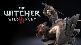 The Witcher 3 Wild Hunt - Collector's Edition UNBOXING