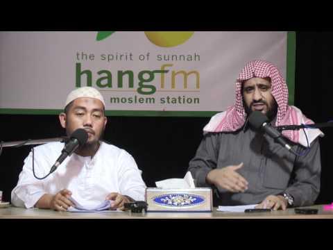 Taqriri Manhaj Ahlussunnah waljam'ah