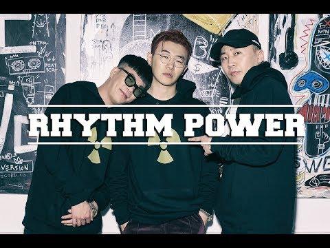 [BLAC·K x MICSWAGGER III] 18 Rhythm Power(리듬파워)