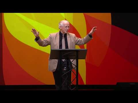How to Preach with Supernatural Power – John Piper