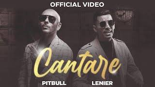 Cantare – Pitbull Ft Lenier Video HD