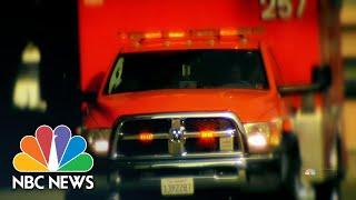U.S. Nears 8 Million Coronavirus Cases | NBC Nightly News