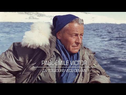 Vidéo de Paul-Emile Victor