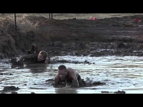 Warrior Dash To Host Second-Annual World Championship In 2015