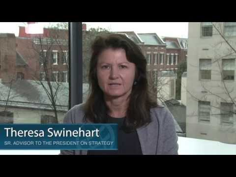 ICANN's Theresa Swinehart on IANA Functions Transition Process