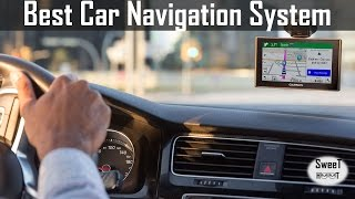 Best Navigation System Reviews - Best GPS Units 2018