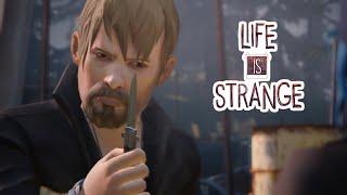 Life Is Strange Ep.7 Salvando a Chloe (de novo) PT-BR