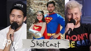 The Truth About Jeff and Natalie | Skotcast Ep. 16