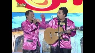 It's Showtime Funny One  Crazy Duo Doggie Song
