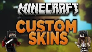 How to Change your Skin in Minecraft 1.11.2 (Cracked/Free Users)