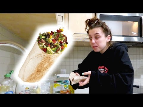 COOKING WITH EMMA IS BACK