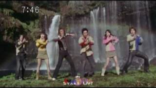 A Journey through the Decade (2000-2010) - Super Sentai