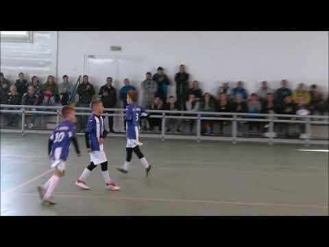 A C S Campionii Fotbal Club Arges - A C S  Constantin Schumacher, etapa 1