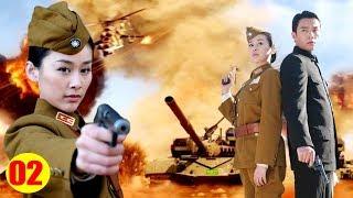 Sứ Mệnh Đặc Biệt - Tập 2 | Phim Bộ Hành Động Trung Quốc Hay Nhất - Thuyết Minh