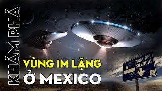 Khám phá VÙNG IM LẶNG ở Mexico - Zona Del Silencio