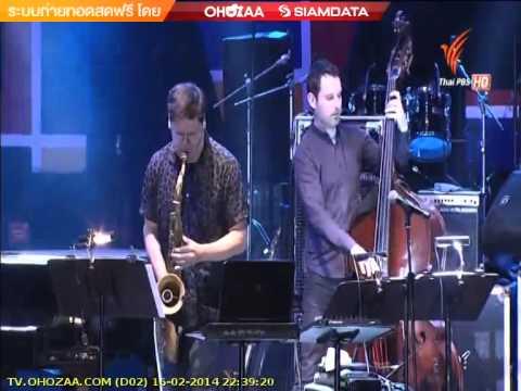 ดนตรี กวี ศิลป์ : TIJC 2014 ตอนที่ 2 - รายการ - Thai PBS