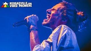 Naâman & The Deep Rockers - Karma  Paris @Le Trianon [Offcial Live Video 2019]