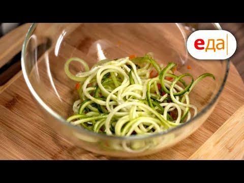 Распаковка №9 🎁 Дозатор теста, скалка, декоратор для овощей
