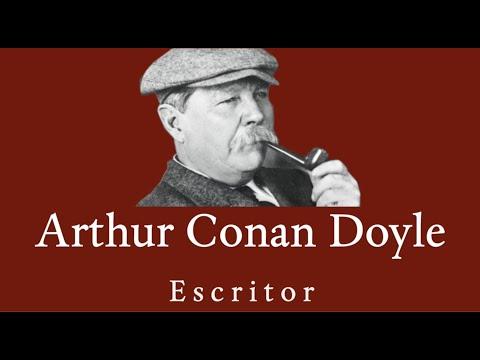 Vidéo de Arthur Conan Doyle