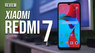 Video Xiaomi Redmi 7 xyx_LlNs4RM
