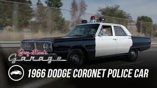 1966 Dodge Coronet Police Car - Jay Leno's Garage