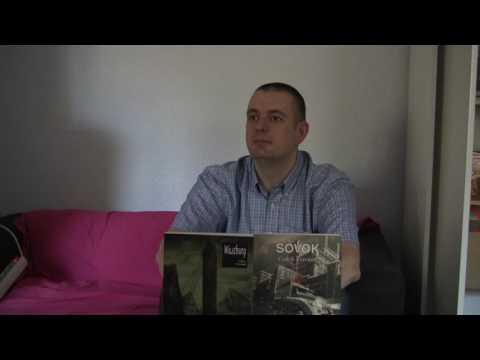 Vidéo de Cédric Ferrand