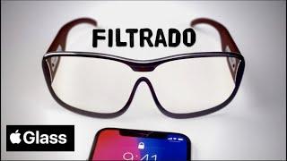 FILTRADO Apple Glass a $499 dólares JON PROSSER lo dice TODO
