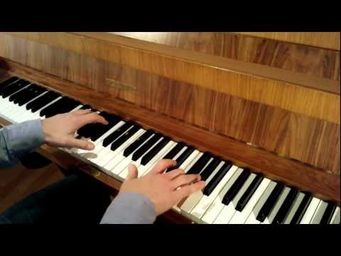Endless love (piano) from